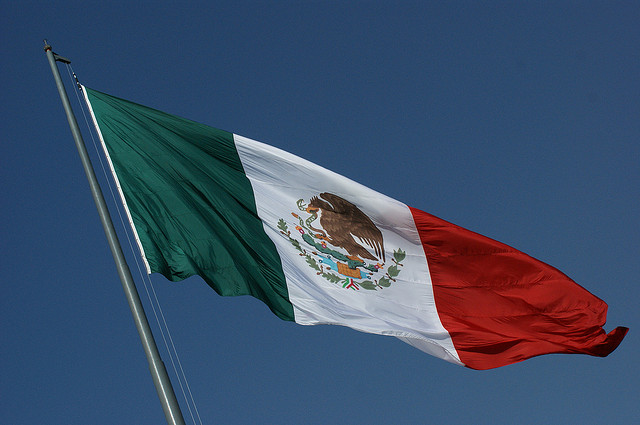 MexicanFlag.PVCG.Flickr