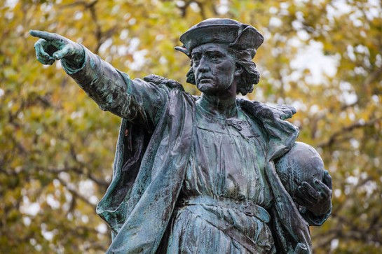 Christopher_Columbus_Kenneth.C.Zirkel_WMC