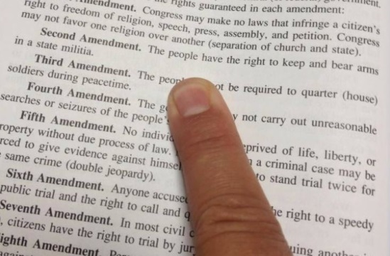 The Founding Father's Motivation in writing a new Constitution Essay Sample