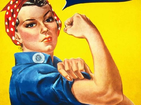 RosietheRiveter.SBT4NOW.Flickr
