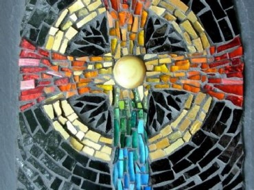 RainbowCross.MargaretAlmon.Flickr