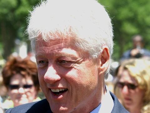 Bill Clinton.bootbearwdc.WMC