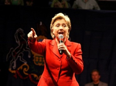HillaryClinton.PennState.Flickr