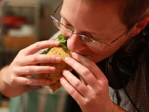 EatingaTaco.WFIUPublicRadio.Flickr