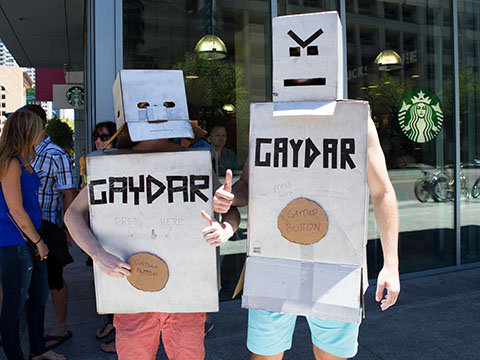 gaydar.ScottSchiller.flickr