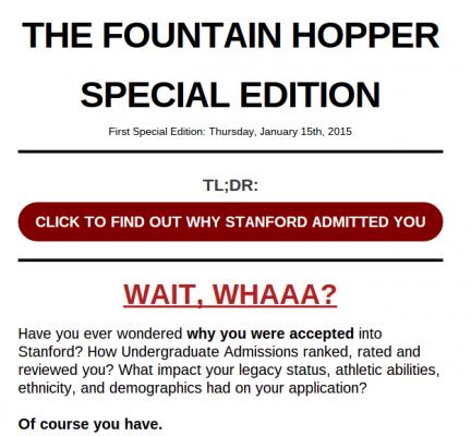 FERPAstanford.FountainHopper
