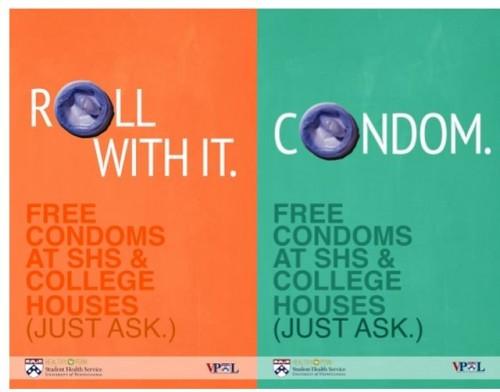 CondomPosters