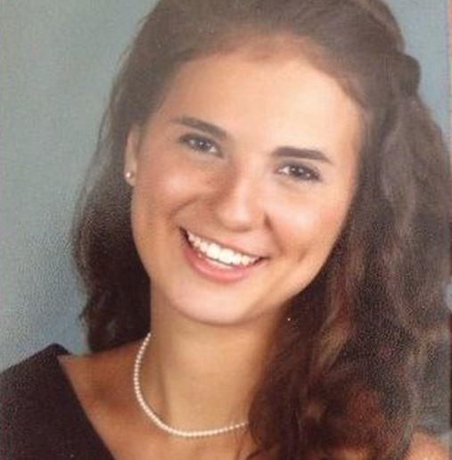 Alexandra DeSanctis