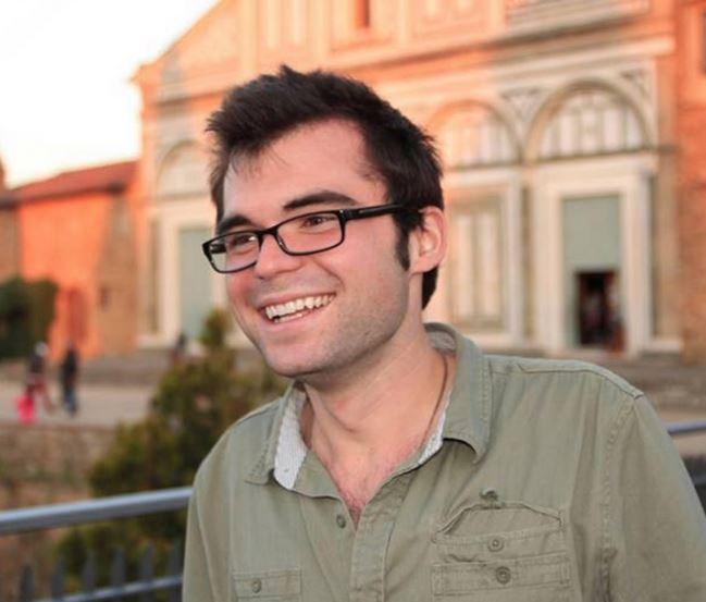 Anthony Gockowski