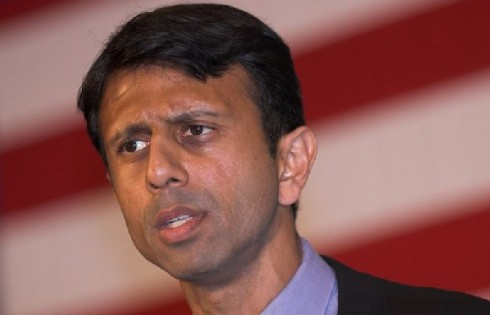 BobbyJindal.DerekBridges.Flickr