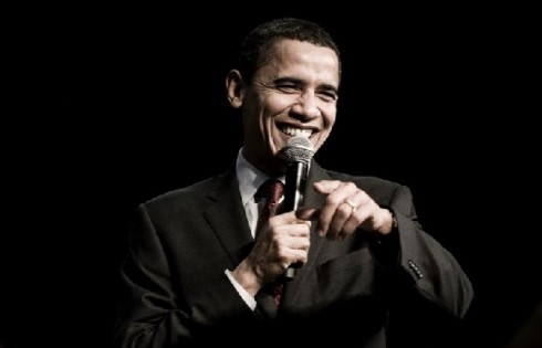 ObamaSmile.JoeCrimmings.Flickr