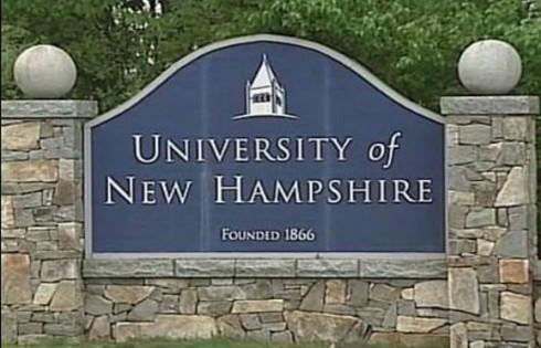 UniversityofNewHampshire