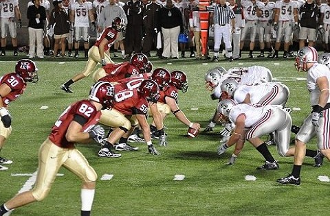 Harvard-football