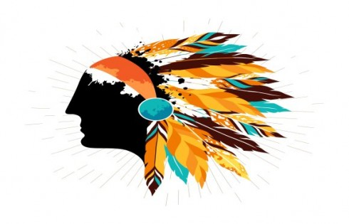 native-american-head-shutterstock