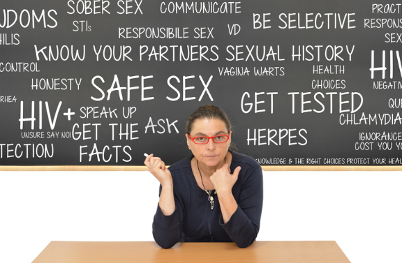 sexual-history-sex-ed.Shutterstock