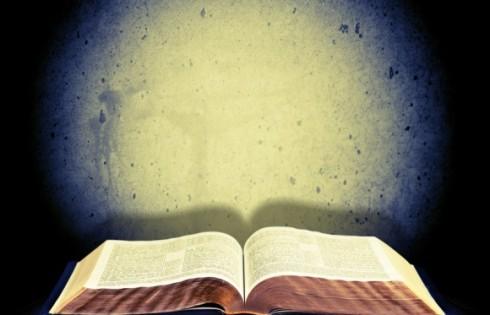Bible.Shutterstock