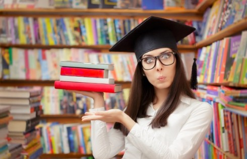 GradBooks.Shutterstock