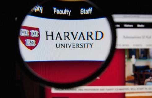 Harvard.ShutterstockGilC