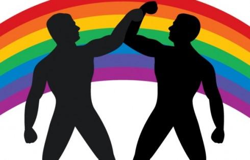 LGBTQathlete.Shutterstock