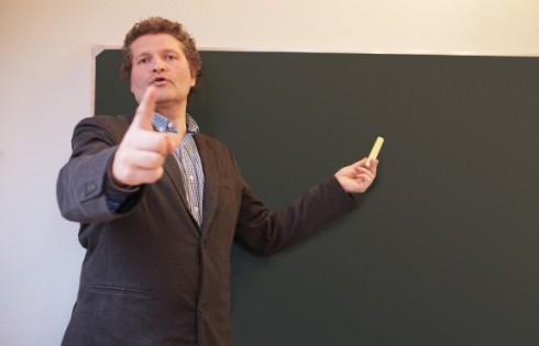 ProfessorLecture.Shutterstock