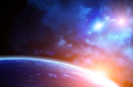 Universe.Shutterstock