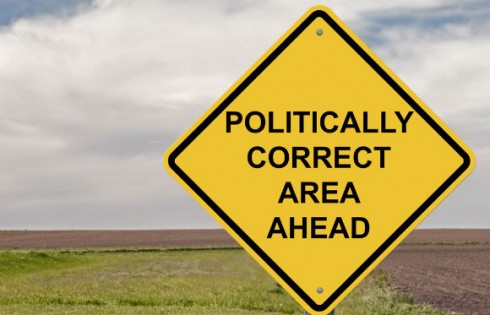 politicallycorrect.Shutterstock