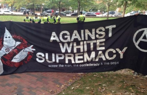 SilentSamprotest