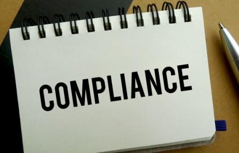 compliance.Shutterstock