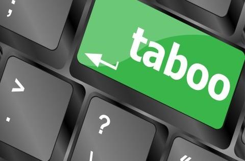 taboo-shutterstock