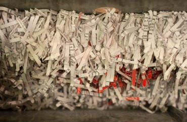 shredded-paper-Darren-flickr