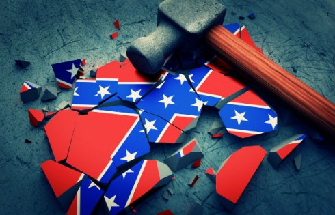 confederate-flag-anti.BladeTucker.Shutterstock
