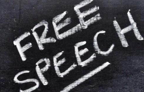 FreeSpeech1.Shutterstock