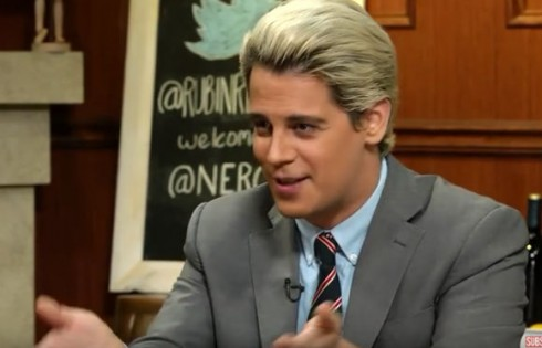 Milo-Yiannopoulos.Rubin_Report.YouTube