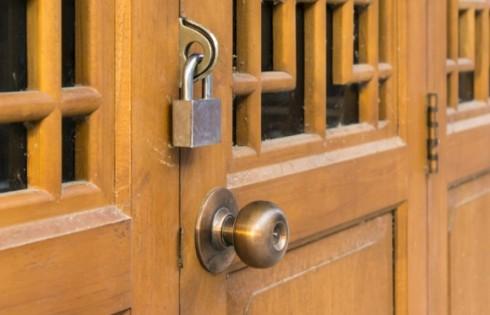 ClosedDoor.Shutterstock