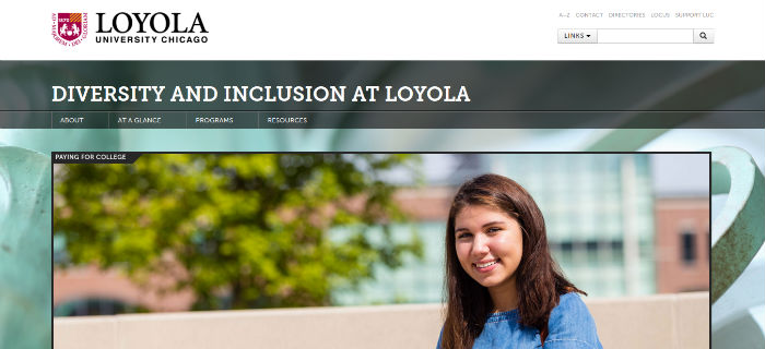 diversity-inclusion.Loyola_University_Chicago.screenshot