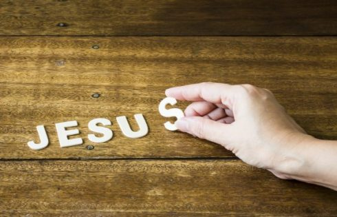 Jesus-shutterstock