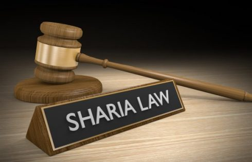 sharia-law-shutterstock