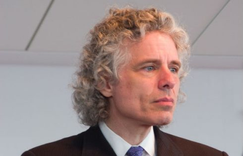 steven-pinker.Better_Than_Bacon.flickr