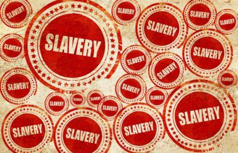 slavery-shutterstock