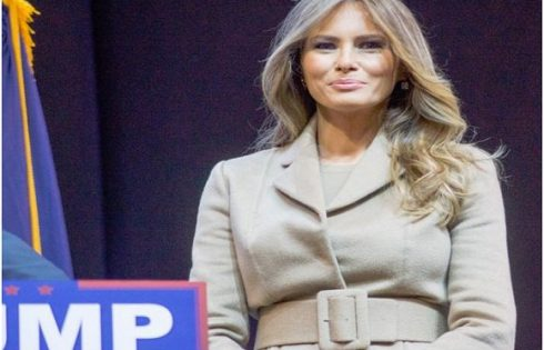 MelaniaTrump-MarcNozell-flickr