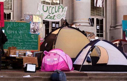 OccupyCal