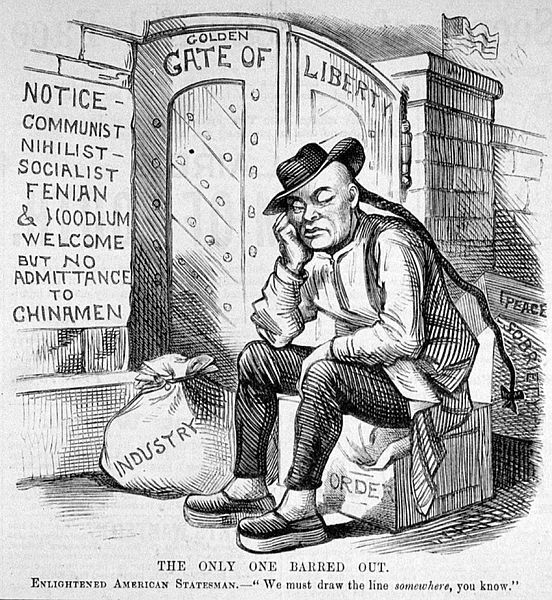 asian-discrimination.Frank_Leslie's_illustrated_newspaper.Library_of_Congress