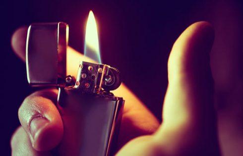 lighter-arson-burn-lit-riot-piotr_zajda-shutterstock