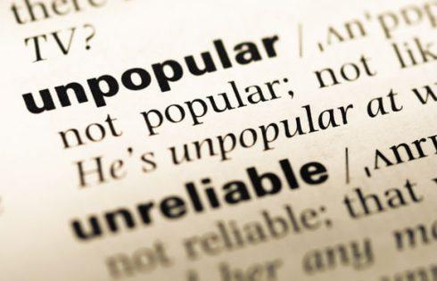 unpopular-bias-harass-bully-tungcheung-shutterstock