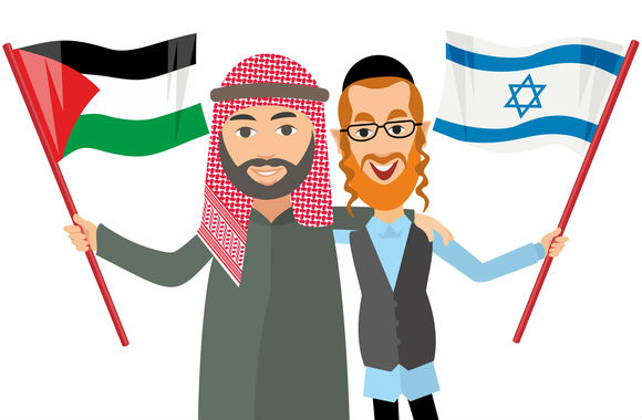 Jewish students at Harvard create new 'pro-Palestinian rights' group | The College Fix