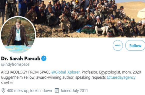 Professor goes on massive Twitter rant against The Wall Street Journal