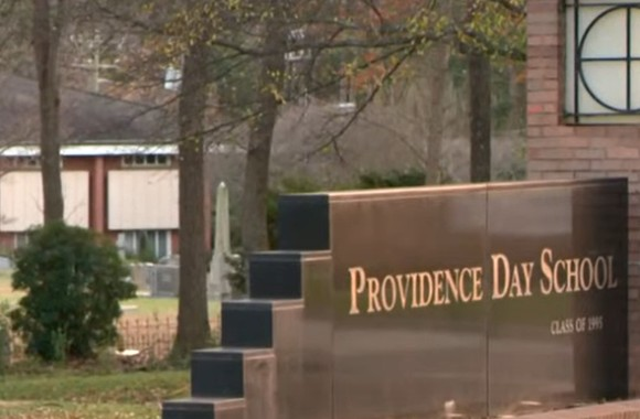 Private school accused of racism after assigning book on struggles of African Americans